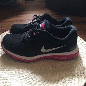 Like new Nikes